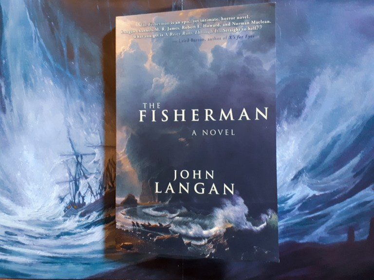 """The Fisherman"" John Langan - review"