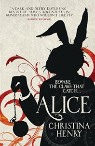 """Chronicles of Alice"" - 10 horror books to read this Halloween"